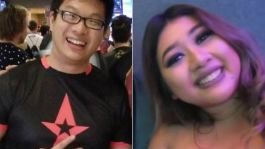 Joseph Pham and Diana Nguyen both died of suspected overdoses at Defqon music festival in Sydney.
