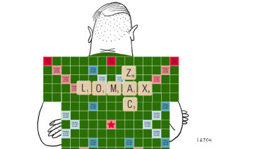 Which would be the highest score, Zac Lomax or Tom Trbojevic?