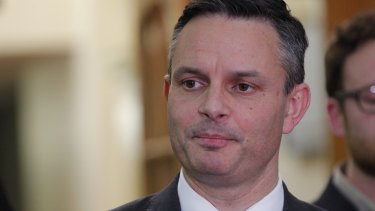 James Shaw, New Zealand's Climate Change Minister, says even small nations must do their part.