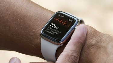 Masimo says he public won't be harmed if the Apple smartwatch is kept from the US market as it's not an essential health device.
