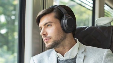 Sony's WH-1000XM3 is the king of noise cancelling.
