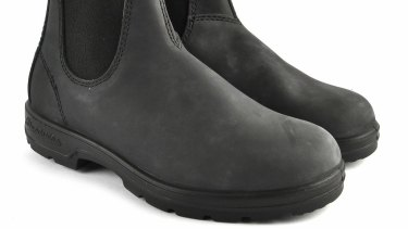 Blundstone boots, $199