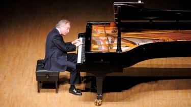 Rich music making: Sir Andras Schiff