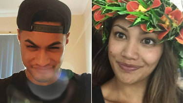 Onitolosi Etuini Atiai Latu, 30, was found guilty of murdering 26-year-old Rhonda Baker.