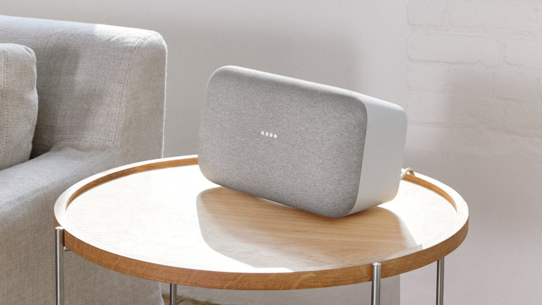 Google Home Max review: the smartest and best-sounding smart speaker