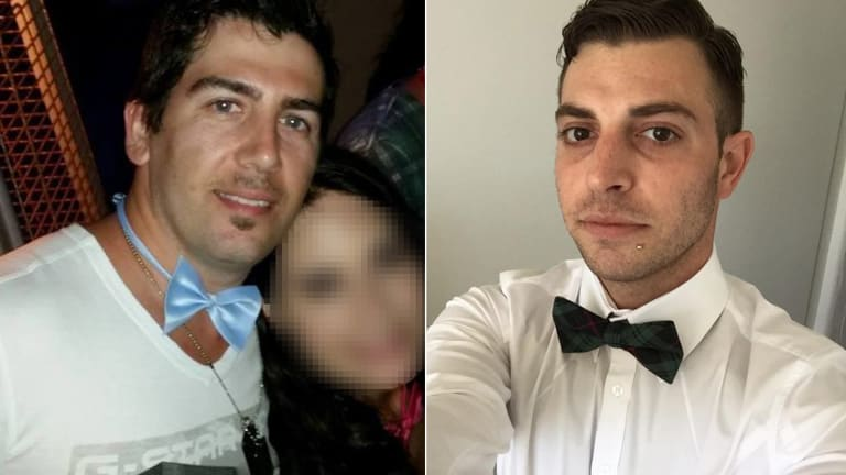 Alleged ringleader Dov Tenenboim (left) and Chaim Goldstein.<br> <em>Photos: Supplied</em>