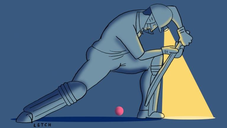 Illustration: Simon Letch.