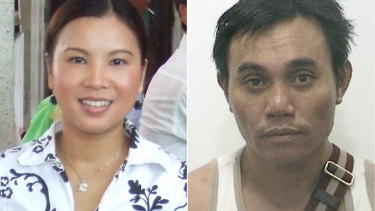 ThiKimLienDo and meth cook Son Thanh Nguyen were killed in a Sydney drug lab in 2013.