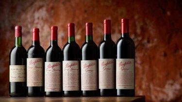 Treasury Wine's China growth engine has stalled.