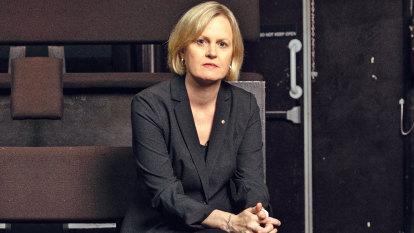 'Life at home just didn't make sense': the mental trauma of foreign correspondent Sally Sara