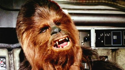 The critter-making formula that works, from Chewie to Baby Yoda