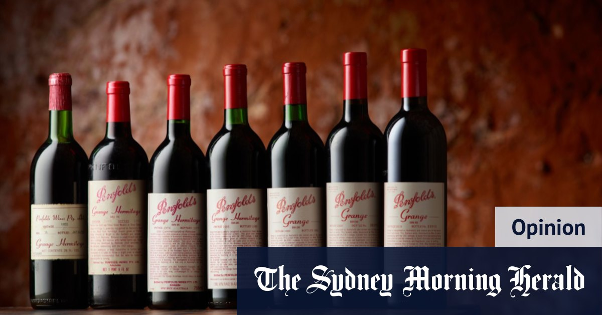 The hazard of driving profits with Chinese drinkers – Treasury Wine gets tested – Sydney Morning Herald