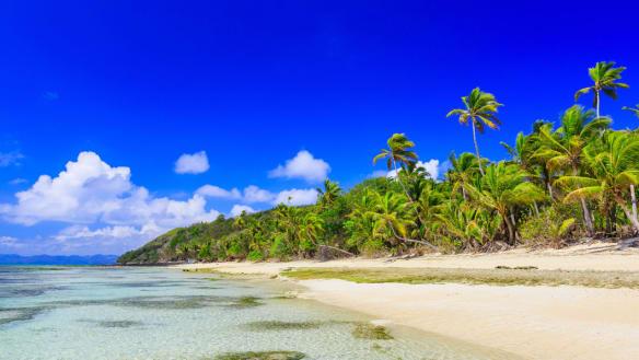 Earthquake of magnitude 8.2 strikes near Fiji, Tonga