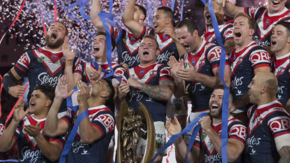 NRL Grand Final 2019: Everything you need to know