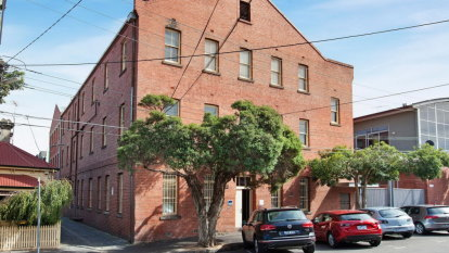 Historic Clifton Hill factory sells for $4.8m