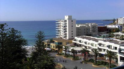 Elderly man wins court battle to die in beachside apartment after 'evil blow' asbestos ruling