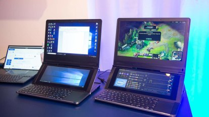 Intel gives a peek at the next generation of ultrabooks