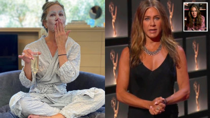 Plenty of looks, whatever your flavour on the Emmys 'red carpet'
