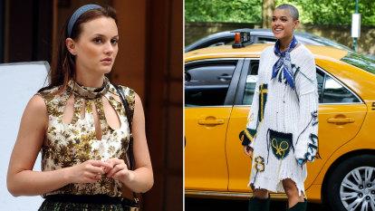 Ignore the critics, the clothes are the true stars of Gossip Girl