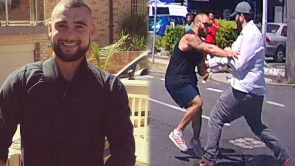 'Good Samaritan' recovering in hospital after attempt to stop carjacker