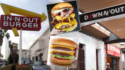 Down, and out: Sydney burger chain loses appeal against US giant In-N-Out