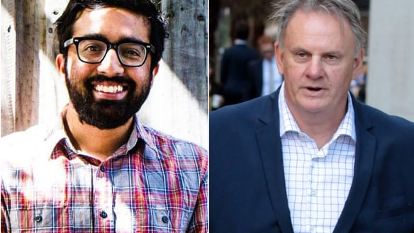 Mark Latham's 'ill-considered' defamation defence takes a cut
