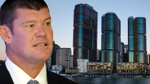 James Packer refuses to relive dark days of booze and paranoia