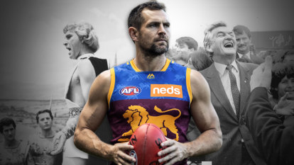 Perfect imperfect: why Luke Hodge is a leader among lads