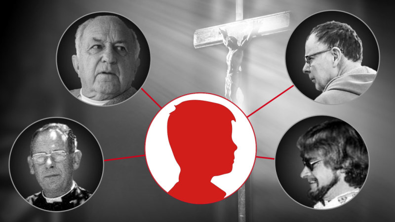 Revealed: How paedophile priests in Victoria worked together to share victims