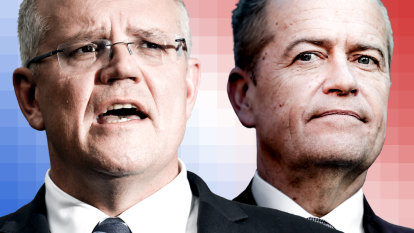 Federal Election 2019 LIVE: Scott Morrison declares victory: 'I have always believed in miracles'