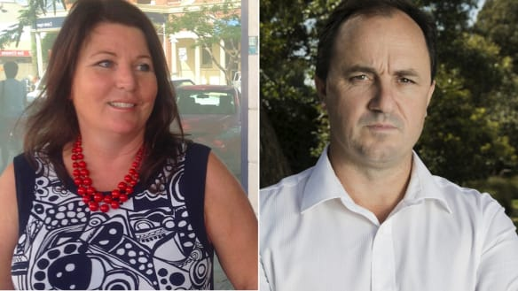 'Claptrap': Greens MP apologises to Buckingham after calling for him to resign