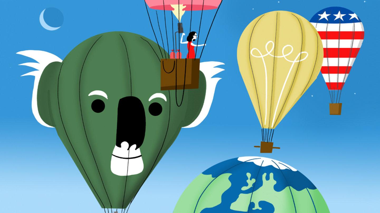 Smart Investor ETFs online