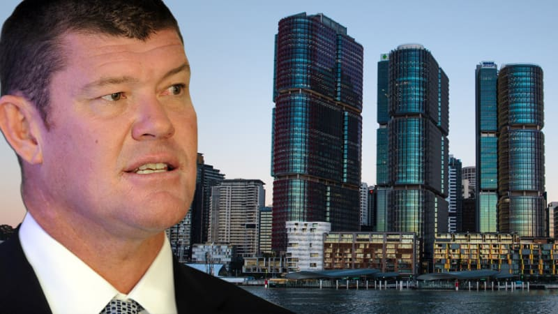 Harbour views not guaranteed for Crown, Lend Lease: court