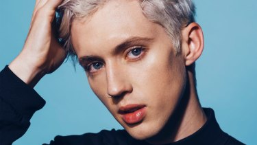 Troye Sivan's Bloom brought him even wider international acclaim in 2018.