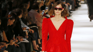 Aussie women love a bargain designer frock, especially Stella McCartney. And we hit the phone to obtain them.