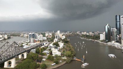 'Volatile, life-threatening' storms prompt urgent BOM warning
