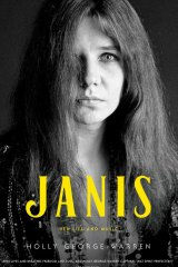 Holly George-Warren provides a nuanced portrait of Joplin as a gifted, driven musician.