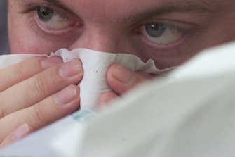 This year's flu season has claimed the lives of 31 Victorians.
