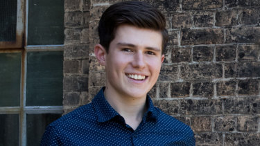 John Bivell was awarded first in course for Earth and Environmental Science in 2017 and Economics in 2018.