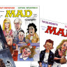 'The bible of satire and comedy': Cartoonists, comedians mourn MAD's end