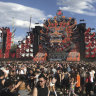 Music industry demands a spot on NSW Premier's festival safety panel