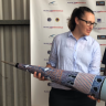 'World first': Startup wins NASA deal to launch rockets from Australia