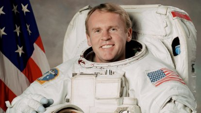 Australian astronaut warns of future risk of deaths in space race