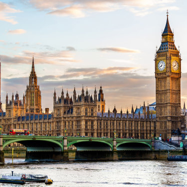 The Palace of Westminster, one of the worlds most recognisable landmarks, is in danger.