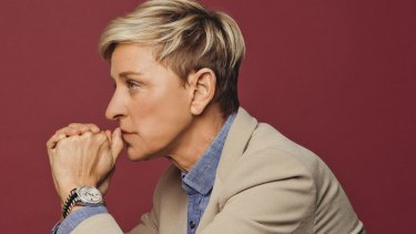 Talk-show host and comedian Ellen DeGeneres is fighting back against fake product endorsements using her name.