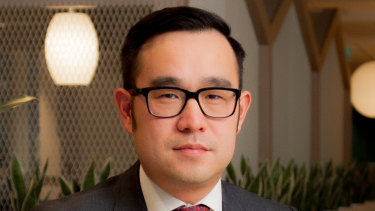 ATO assistant commissioner Tim Loh says first-time investors often misunderstand their tax obligations in relation to reporting capital gains and income from their investments
