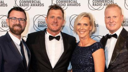 Brisbane breakfast radio battle a dead heat after Nova106.9 ratings plunge