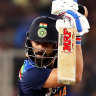 India-England T20 series goes behind closed doors due to rise in COVID-19 cases