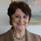 Susan Ryan in 2011, during her five years as age discrimination commissioner.