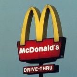 McDonald's will sell the staples through their drive-thru windows.